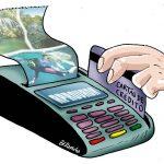 Saiba como aceitar e utilizar cartões de pagamento