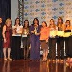 Empresária de Coxim vence Prêmio Sebrae Mulher de Negócios