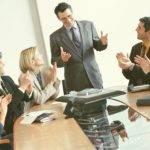 Dez dicas de como falar bem nas reuniões de negócios