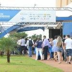 Feira do Empreendedor em Dourados atrai mais de oito mil visitantes e 5,5 mi em negócios.