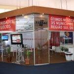 Feira do Empreendedor apresenta mais de 150 tipos de oportunidades de negócios para o sul do MS