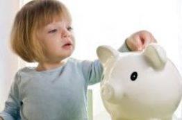 Em cada faixa etária, o que crianças e jovens devem saber sobre dinheiro?