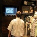 """""""Loja Conceito"""" mostra soluções tecnológicas para o varejo"""