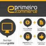 Empresário: Crie sua loja virtual gratuitamente.