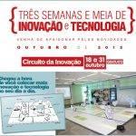 Circuito de Inovação: Método prático e interativo instrui empreendedores sobre modelo de negócio