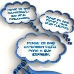 Os três pilares do Design Thinking para micro e pequenas empresas