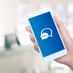 Empresários apostam no atendimento por mensagens instantâneas