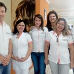 Salão de beleza dá exemplo de parcerias que movimentam economia local
