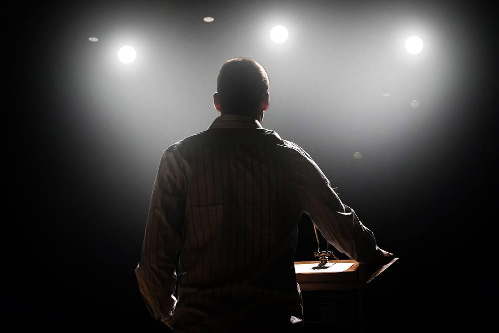 As palestras para empreendedores do Ted Talks são apresentadas por quem inova e se destaca em sua área.