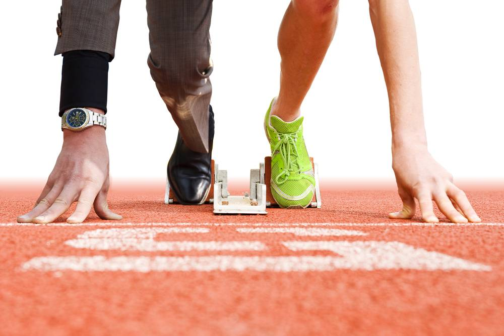 o mundo dos esportes pode trazer lições valiosas a sua vida profissional.