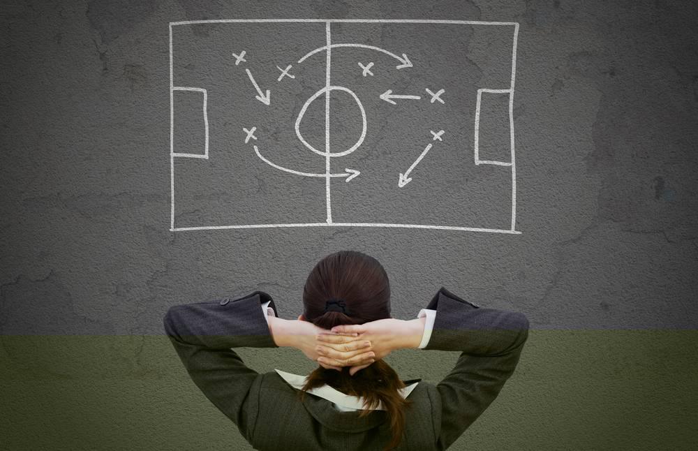 e7598a08c2 Sebrae MS  Lições do esporte para o mundo dos negócios