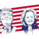 Eleições americanas: o que os pequenos negócios têm a ver com isso?