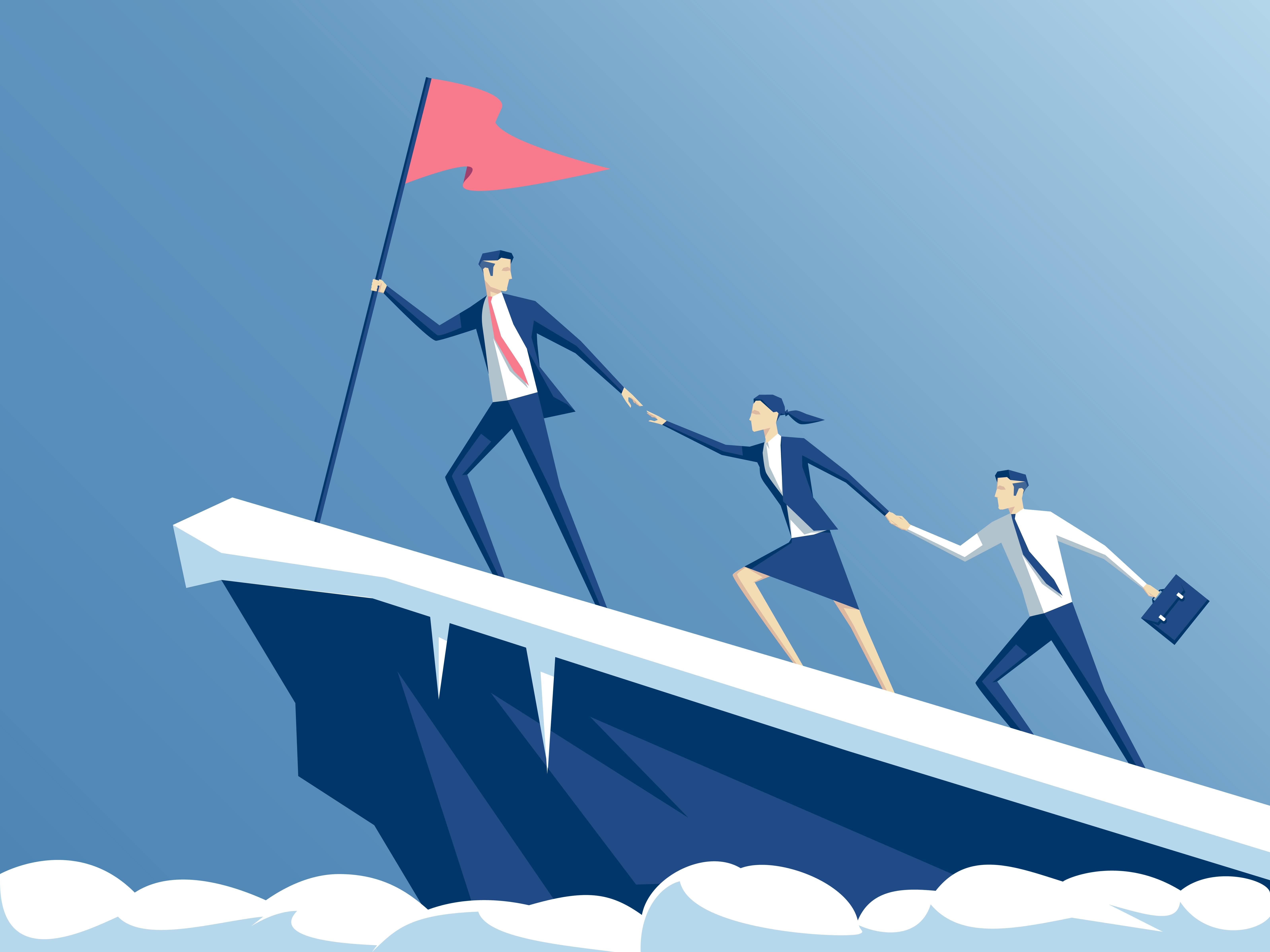 A principal competência de um bom gestor é a capacidade de tomar decisões e, em seguida, executar o que foi decidido com foco, organização e disciplina.