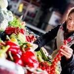 Aposte na alimentação saudável e acredite: é o futuro