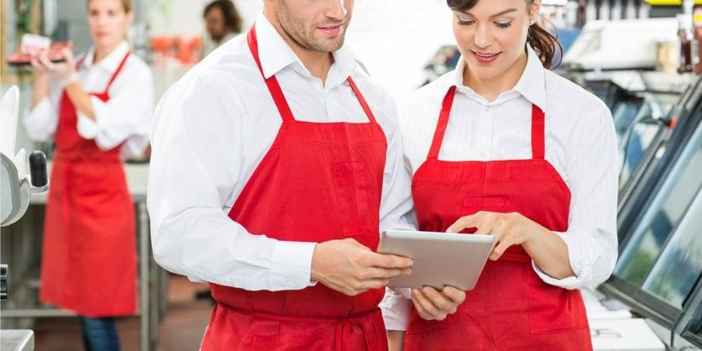Cadeia de negócios: prepare-se para as grandes empresas