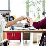 Como está a comunicação interna na sua empresa?
