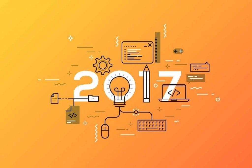 Tendências de negócios 2017