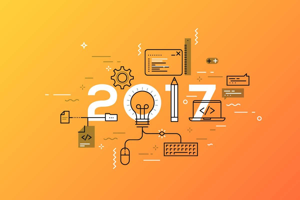 Tendências para novos negócios em 2017