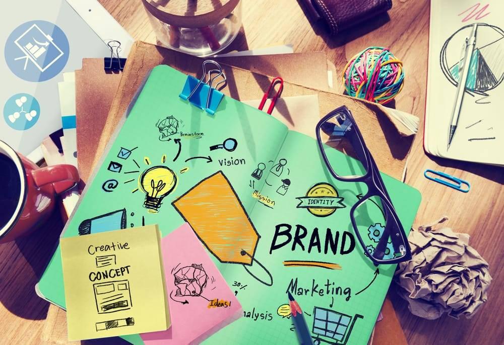 """O processo de branding permeia toda a rede de contatos da marca, ajudando a criar sua personalidade, sua Proposta de Valor e sua Cultura Corporativa"""""""