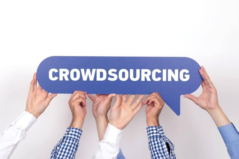Crowdsourcing na minha empresa