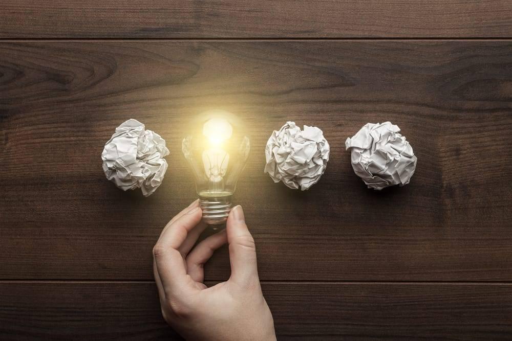 Na hora de empreender, uma boa ideia não é suficiente