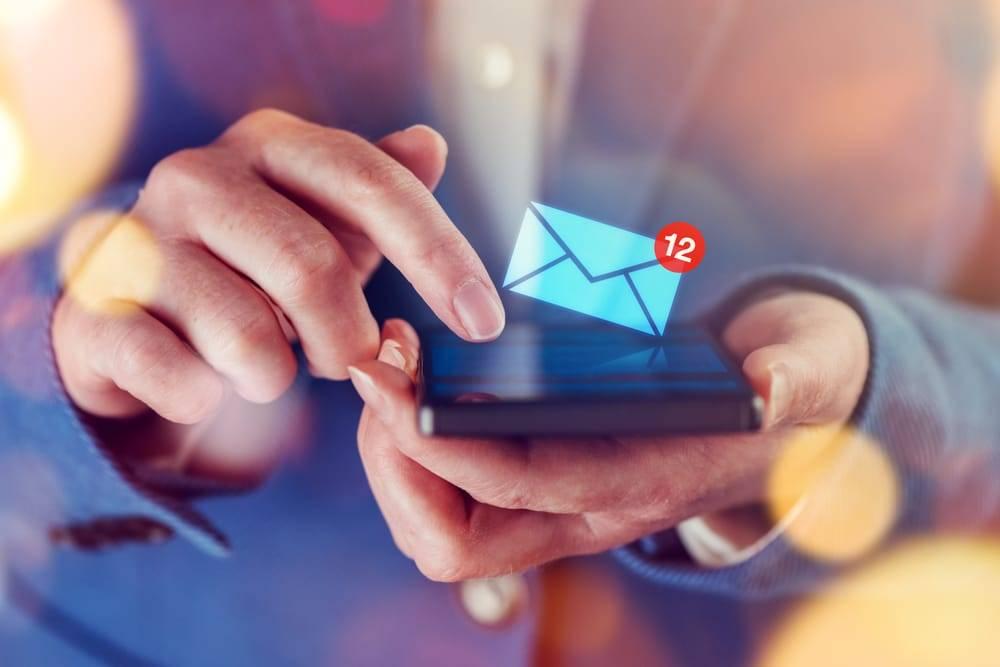 boas práticas no uso de e-mail no ambiente corporativo