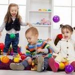 Dia das Crianças: Negócio de gente grande
