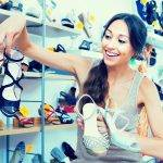 Como formar preços para os calçados que eu vendo?