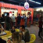 Food parks: economia e motores aquecidos