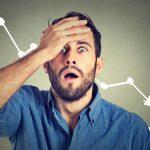 O que as perdas estão fazendo com o meu lucro?