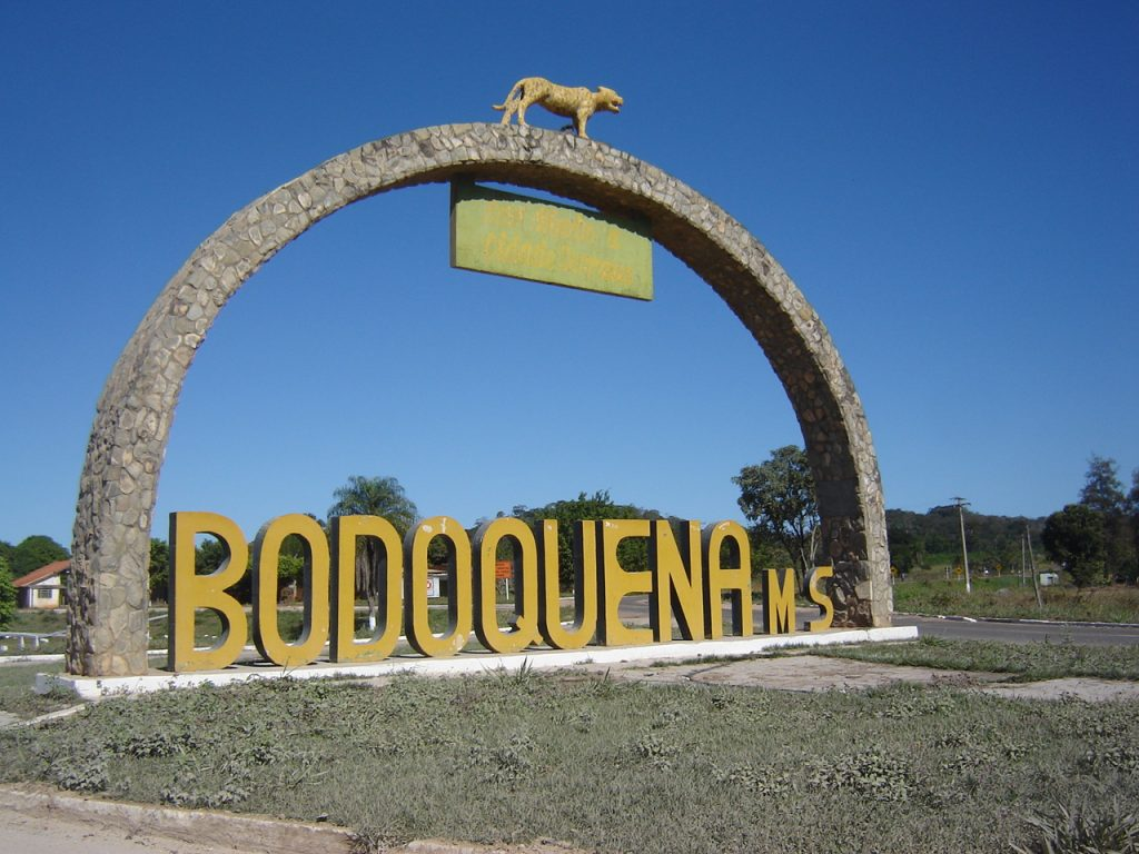 bodoquena