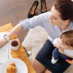 Mães empreendedoras: como conciliar os filhos e o próprio negócio