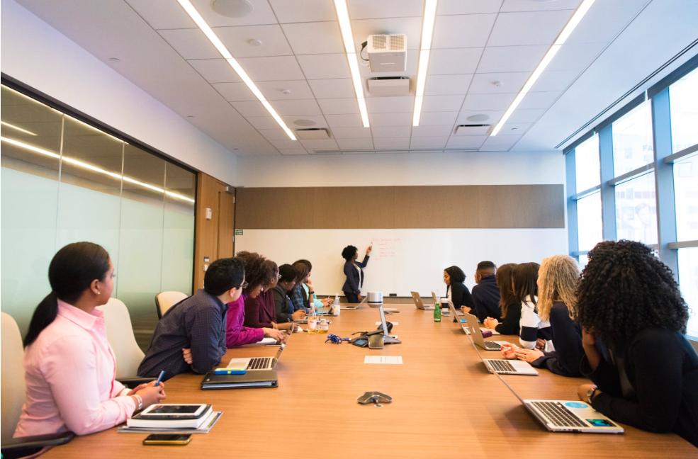 como fazer reuniões mais produtivas