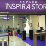 Inspira Store: Conceito de loja colaborativa