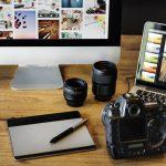 6 ferramentas – fáceis e gratuitas – para criar e editar imagens