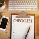 Psicologia do checklist: para realizar grandes coisas, comece pelas pequenas