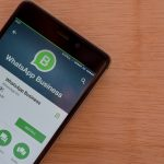 Como criar um perfil no Whatsapp Business?