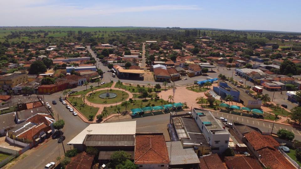 Brasilândia Mato Grosso do Sul fonte: sebrae.ms