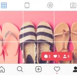 Tirar fotos para as redes sociais pode ser mais fácil