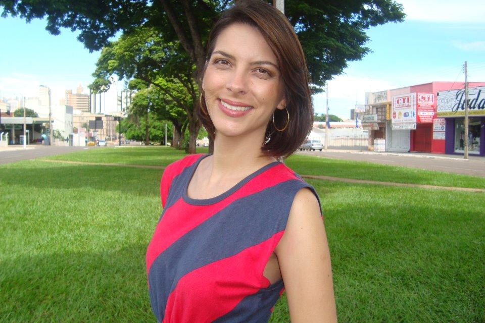 Flávia Pieretti