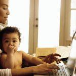 Mães e empreendedoras: os desafios da dupla jornada