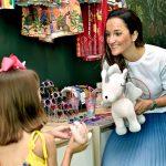 Bananeira Kids: o universo infantil, inovador e colaborativo de Rachel Torok
