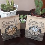 Especial Mulheres: a granola artesanal de Mônica e a trajetória do Empório Grãos com M.