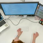 Mulheres na computação: sucesso e dedicação de quem faz parte da história