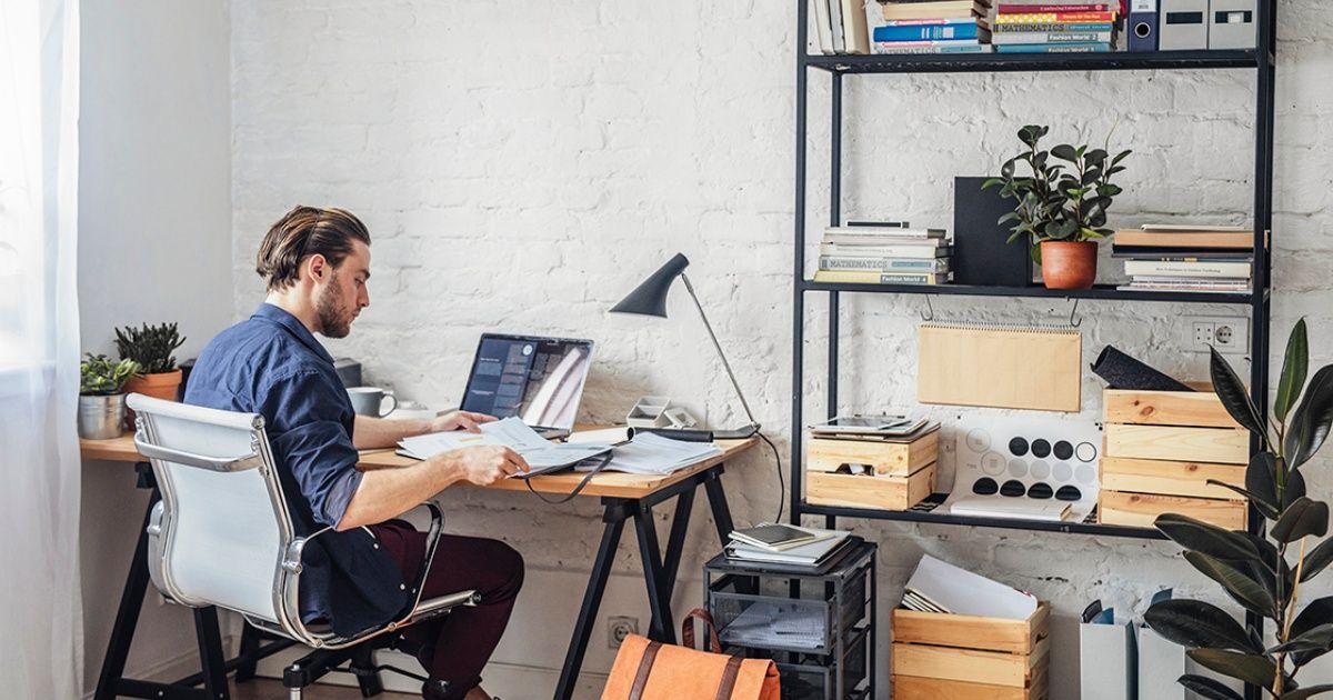Home office e suas questões legais - Blog do SEBRAE MS