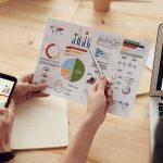 Evite ficar para trás da concorrência com um planejamento empresarial