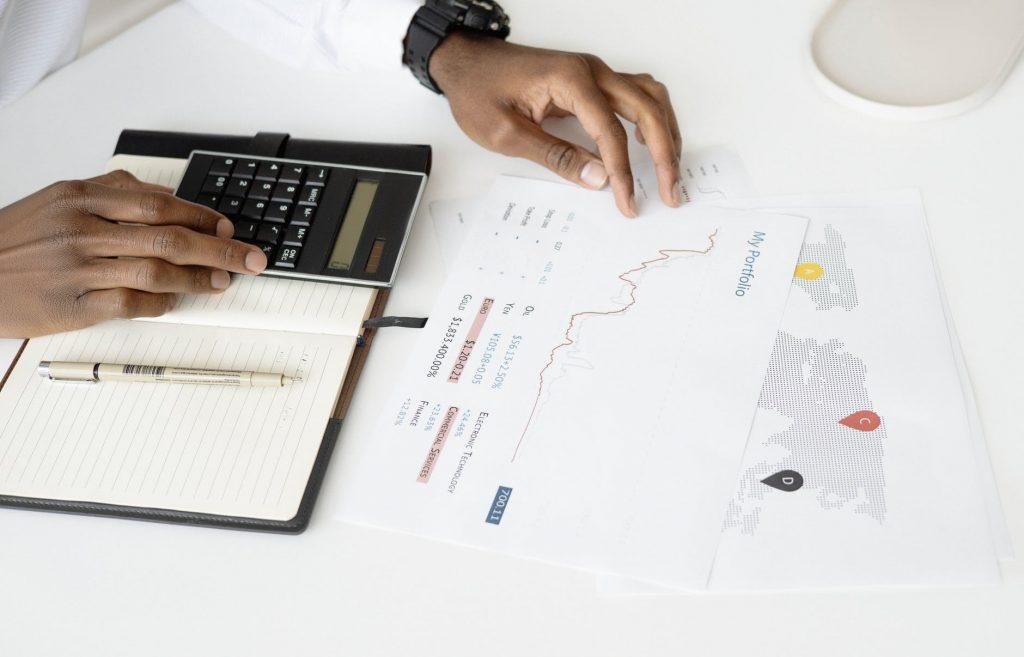 Como criar um planejamento financeiro para minha empresa