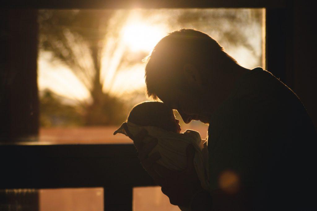 de pai para filho