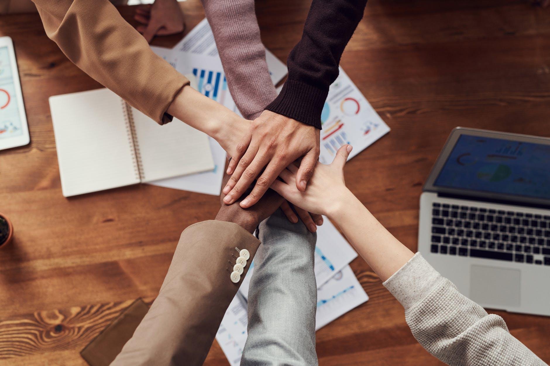 Como motivar uma equipe e ter seu comprometimento?