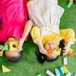 10 características das crianças necessárias para o empreendimento